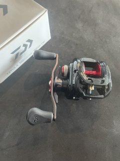 ダイワ タトゥーラ HD 150 SH-TW 7.3 右