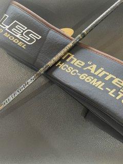 エバーグリーン ヘラクレス エアレギウス LTS HCSC-66ML LTS