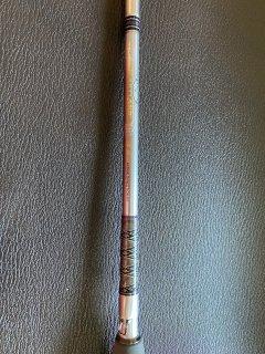 ダイワ ハートランド701ULF/RS-ST16