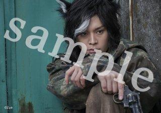 ★「いなくなった猫の話」イメージ写真(A5) 5