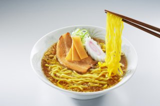 【ご家庭常備品】喜多方インスタントラーメンこってり醤油味10食(五十嵐製麺)