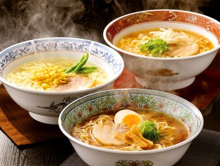 喜多方生ラーメン15食セット(五十嵐製麺)