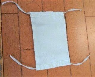 シルクマスク(斎脩絹織物)