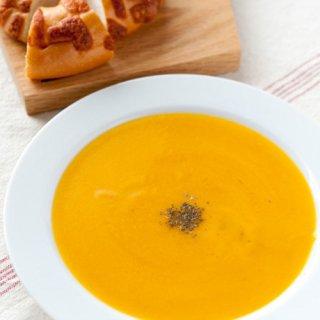 いいたて雪っ娘かぼちゃのスープ 単品180g入り(までい工房美彩恋人)