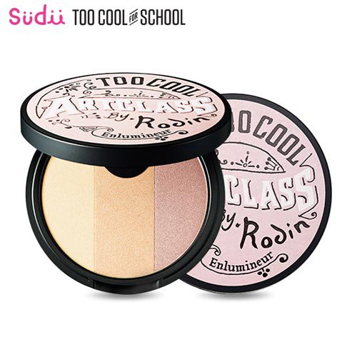 【too cool for school】アートクラスバイロダンハイライター ARTCLASS By Robin Highlighter