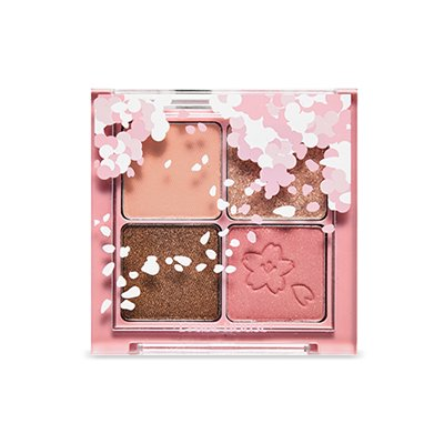 【ETUDE HOUSE】 エチュードハウス チェリーブラッサム フェスティバル シャドウ Cherry Blossom Festival Shadow