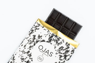 CLASSIC RAW CHOCOLATE 「GINGER 」/ クラシックローチョコレート「ジンジャー」