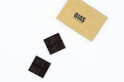 ORANGE BOX RAW CHOCOLATE / ボックスローチョコレート
