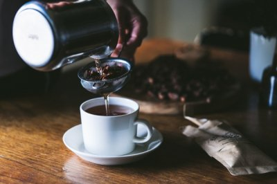 CACAO TEA ( BASIC STRAIGHT) / カカオティー(ベーシックストレート)