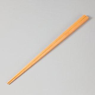 会席用杉箸 (吉野杉 本赤柾)