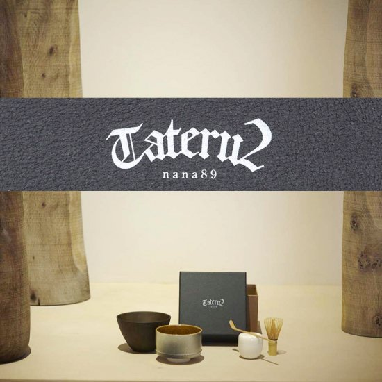 tateru2 ブラックバージョン