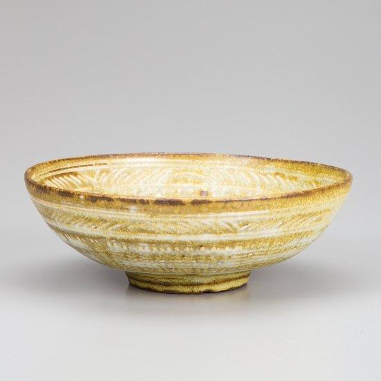 広州窯 三島平茶碗