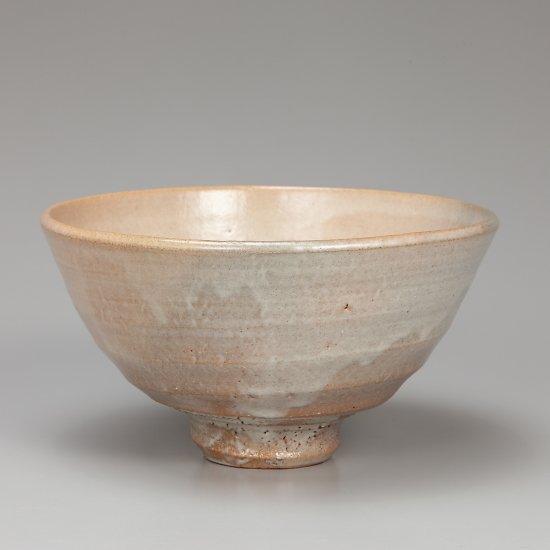 井戸茶碗 銘「吉野山」