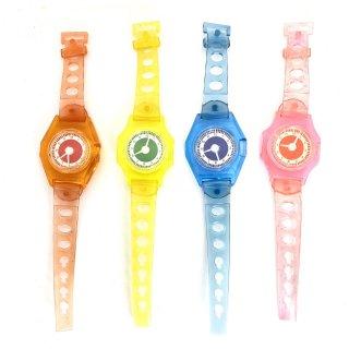 時計のおもちゃ