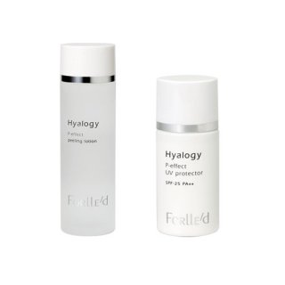 HPEUVプロテクター(30ml) (SPF25PA++)&HPEピーリングローション(100ml)<img class='new_mark_img2' src='https://img.shop-pro.jp/img/new/icons32.gif' style='border:none;display:inline;margin:0px;padding:0px;width:auto;' />