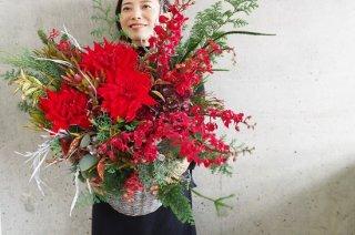 seasonal arrangement L �