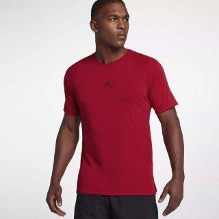 JORDAN(ジョーダン) 889714 23 アルファ メンズ バスケットシャツ ショートスリーブトップ