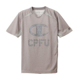 Champion(チャンピオン) C3-RS322 CPFU Tシャツ スポーツウェア メンズ トレーニング ジム フィットネス
