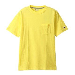 Champion(チャンピオン) C3-RS306 ポケットTシャツ メンズ スポーツウェア カジュアル
