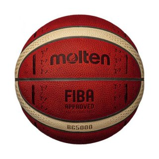 molten(モルテン) B6G5000S0J FIBA スペシャルエディション バスケットボール 6号球 レディース 一般女子