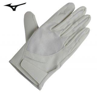 MIZUNO(ミズノ) 2EG155 右手用 守備用手袋 高校野球対応モデル 【ミズノプロ】