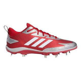 adidas(アディダス) B76026 メンズ 野球スパイク アディゼロ スタビル LOW