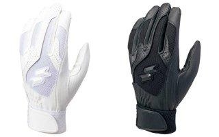 SSK(エスエスケイ) BG3004W 高校野球対応シングルバンド手袋 両手 バッティンググローブ 手袋