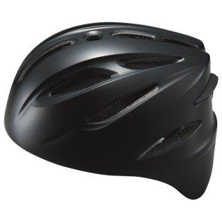 ZETT(ゼット) BHL40S ソフト捕手用ヘルメット BHL40S