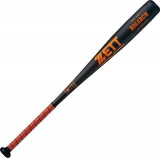 ZETT(ゼット) BAT21083 中学硬式金属製バット ビッグアーチ BIGARCH 野球 ベースボール 83cm