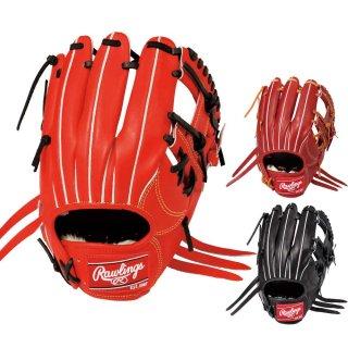 Rawlings(ローリングス) GH9PRK41 硬式グラブ プロプリファード K41 内野 野球グローブ カナディアン キップレザー 右投