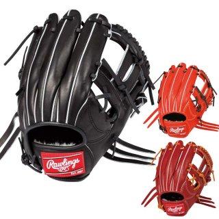 Rawlings(ローリングス) GH9PRN62 硬式グラブ  プロプリファード N62 内野 野球グローブ キップ 右投げ