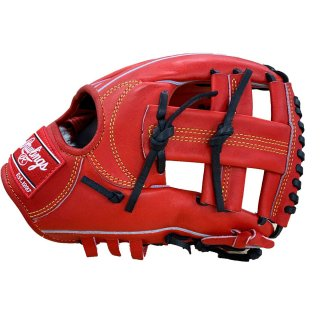 Rawlings(ローリングス) GH9PRS51 硬式グラブ プロプリファード S51 内野 野球グローブ カナディアンキップレザー 右投げ