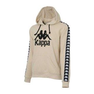 kappa(カッパ) KLA52KT08 222BANDA SWEAT HOODIE スウェットフーディー
