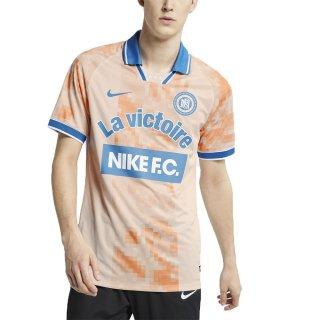 NIKE(ナイキ) AQ0661 メンズ サッカーユニフォーム ナイキ FC ホーム S/S ジャージー フランス