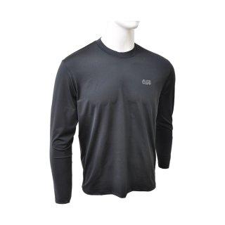 ONYONE(オンヨネ) OKJ93413 ONYONE ソフトストレッチ衿付きショルダーシャツ ロングTシャツ BC68