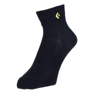 CONVERSE(コンバース) CB160069S ニューアンクルソックス バスケットソックス 靴下 メンズ レディース ジュニア