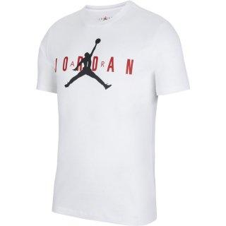 JORDAN(ジョーダン) CK4213 CTN JRDN エアワードマーク  S/S Tシャツ ジャンプマン バスケット