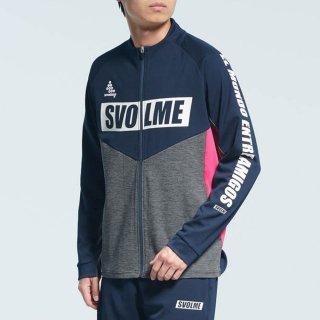 SVOLME(スボルメ) 1211-85001 サッカー フットサル ウェア FINEジャージDRYトップ メンズ レディース