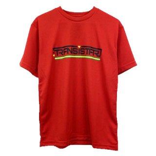 TRANSISTAR(トランジスタ) HB21TS05 メンズ レディース ハンドボールウェア TRANSISTAR 半袖Tシャツ