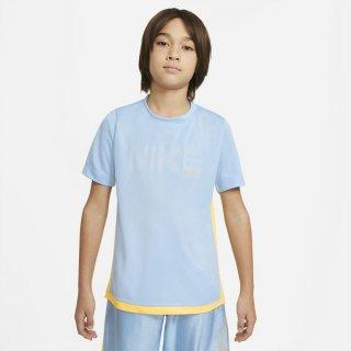 NIKE(ナイキ) DA0299 トロフィー トップ ジュニア キッズ 半袖ロゴTシャツ バスケット