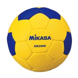 MIKASA(ミカサ) HB2000 ハンドボール検定球2号 公式試合球 一般・大学・高校女子用 中学校用