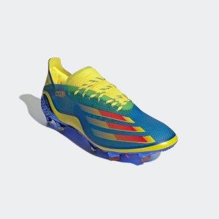 adidas(アディダス) FY1223 マーベル エックス ゴースト.1 FG  天然芝用 MARVEL X GHOSTED.1