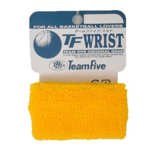 Team Five(チームファイブ) AWB-00 プチリストバンド バスケット リストバンド 一個入り
