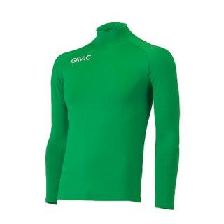 GAVIC(ガヴィック) GA8301 長袖コンプレッションシャツ サッカー フットサルウェア グリーン