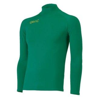 GAVIC(ガヴィック) GA8301 ストレッチインナートップ 長袖コンプレッションシャツ サッカー インナーシャツ
