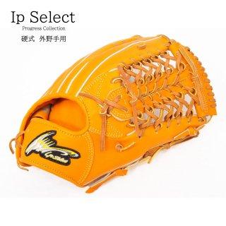 Ip select アイピーセレクト Ip.043-Pc Ip.043-Pc 外野手 硬式グラブ ステアレザー