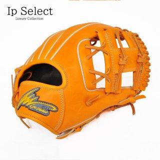 Ip select アイピーセレクト Ip.060-Lc Ip.060-Lc 内野手 硬式グラブ セカンド ショート キップレザー
