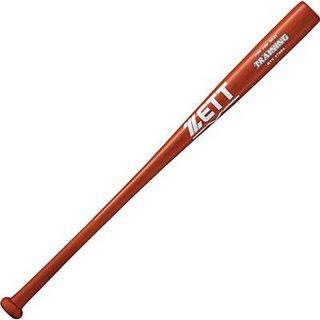 ZETT(ゼット) BTT17984 トレーニングバット 野球 合竹