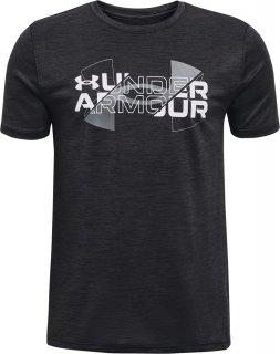 UNDER ARMOUR(アンダーアーマー) 1361777 Boys UA Vented SS ジュニア ボーイズ トレーニング 半袖Tシャツ