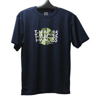 T-MAC 35(ティーマック 35) TMM-014 半袖Tシャツ バスケットウェア S/S